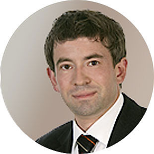 Markus Seidl, Managing Director Steinböhmer GmbH & Co. KG