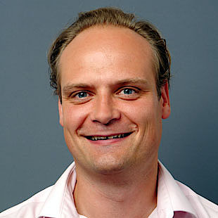 Thorsten Schmidt, Project Manager LV Münster